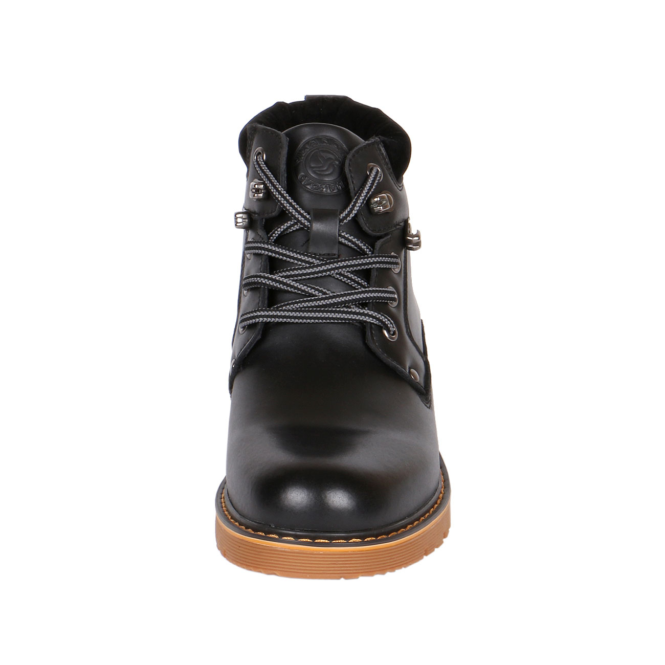 Men's Work Boots for Height-view2