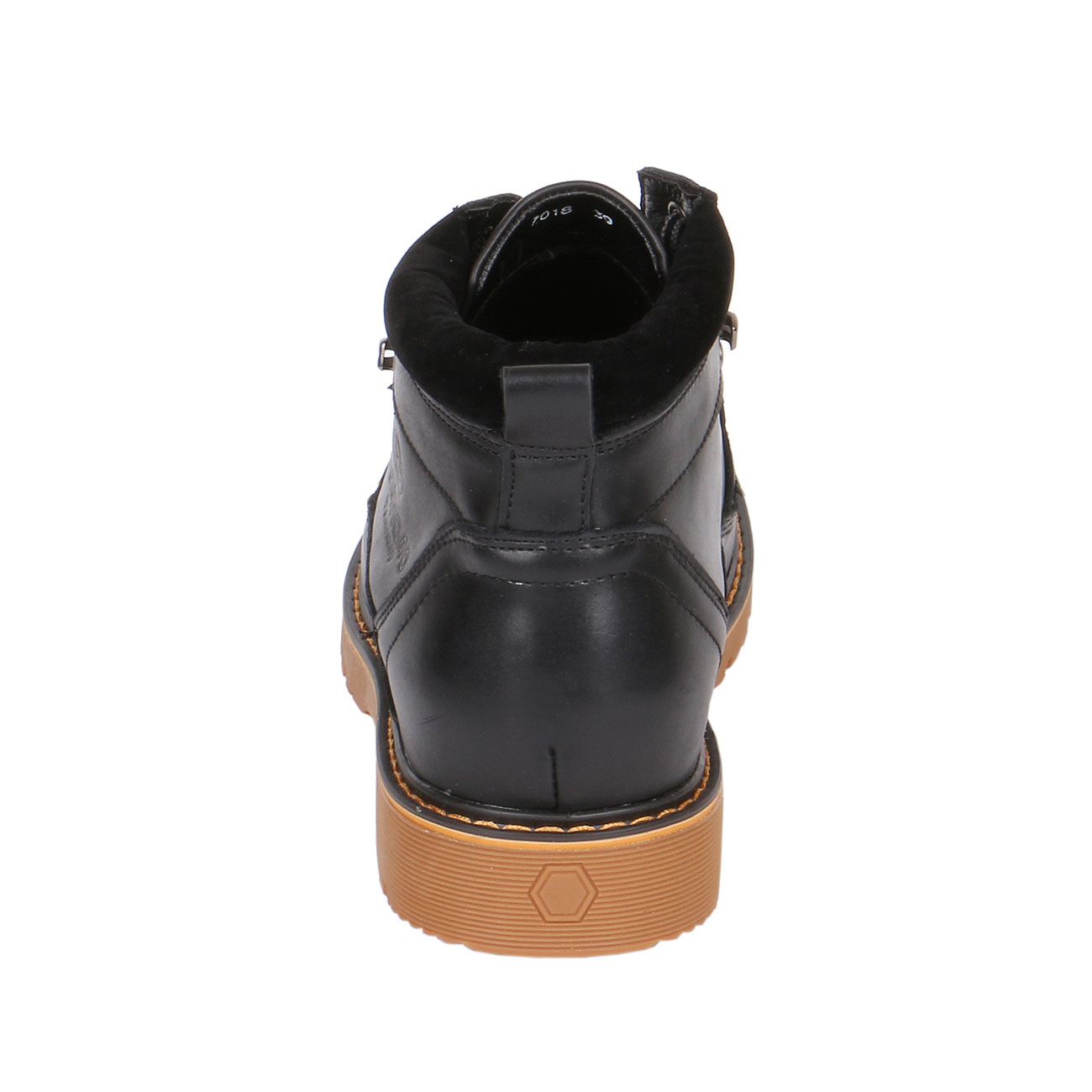 Men's Work Boots for Height-view3