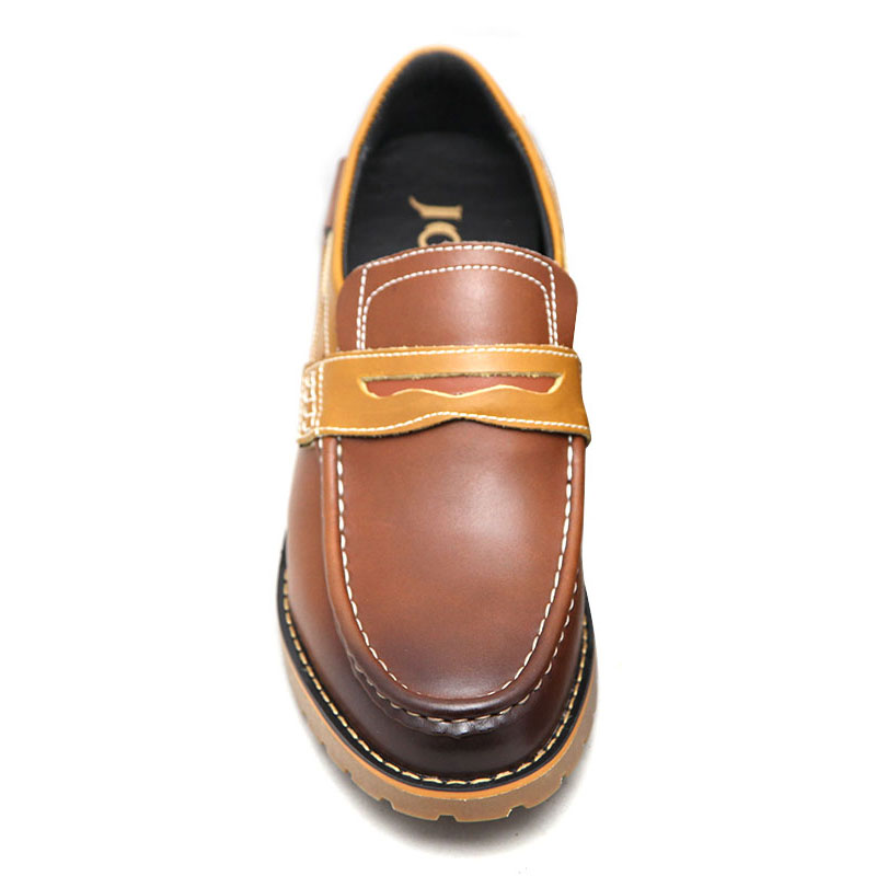 Boat shoes for height-view4