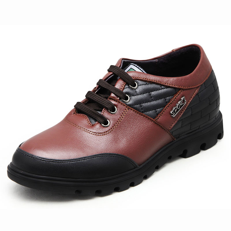 Taller man height shoes-view1