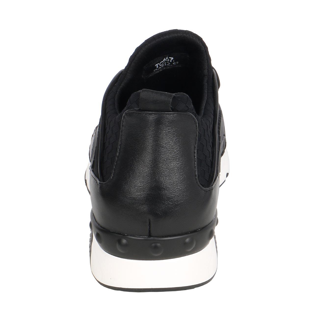 Men's Outdoor Tennis Shoe Adding Height-3