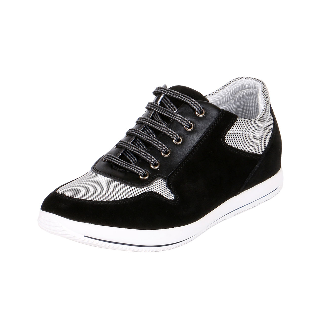 Men's Sneakers Adding Height-view1