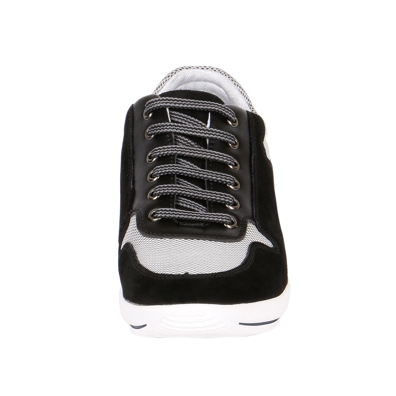 Men's Sneakers Adding Height-view2
