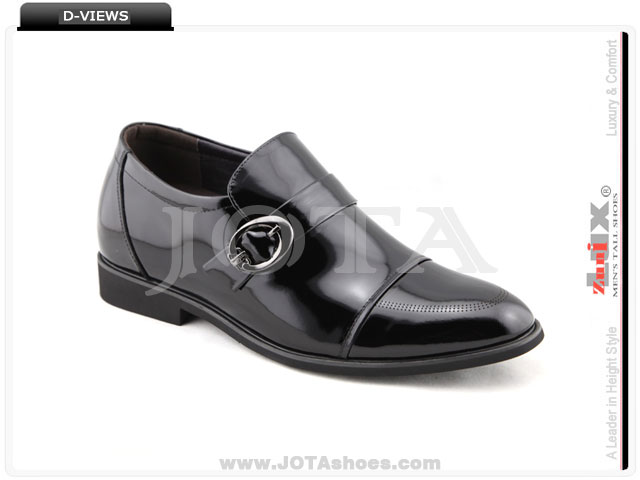 Elevator Shoes Tuxedo-view3