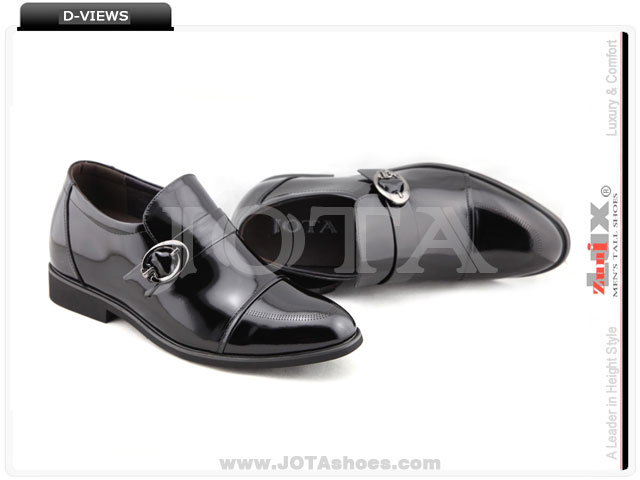 Elevator Shoes Tuxedo-view4