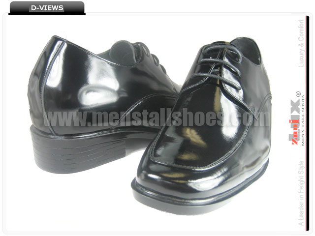 Dressy formal shoes