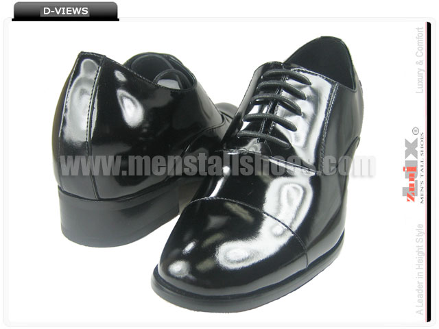 Extra high shoes formal