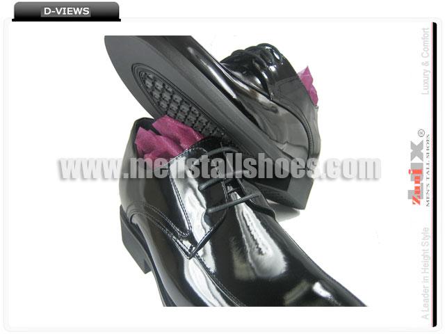 Men's prom shoes