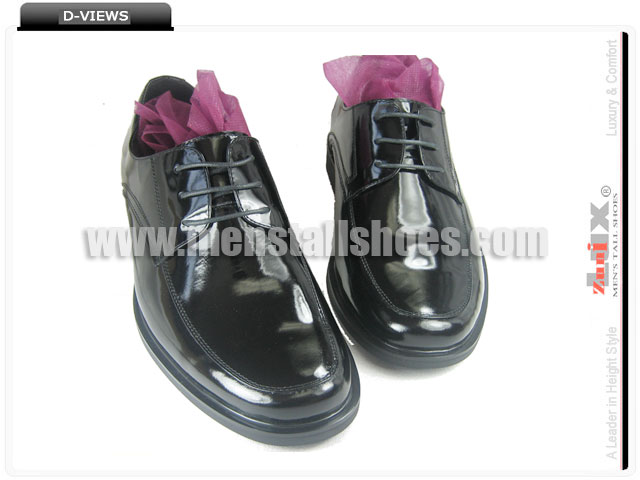 Men's prom shoes