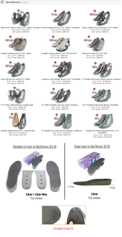 Height Increasing Shoes for Laadies / Elevator Shoes / tall man shoes / height shoes / men shoes / groom shoes / high shoes / ta, View Height Increasing