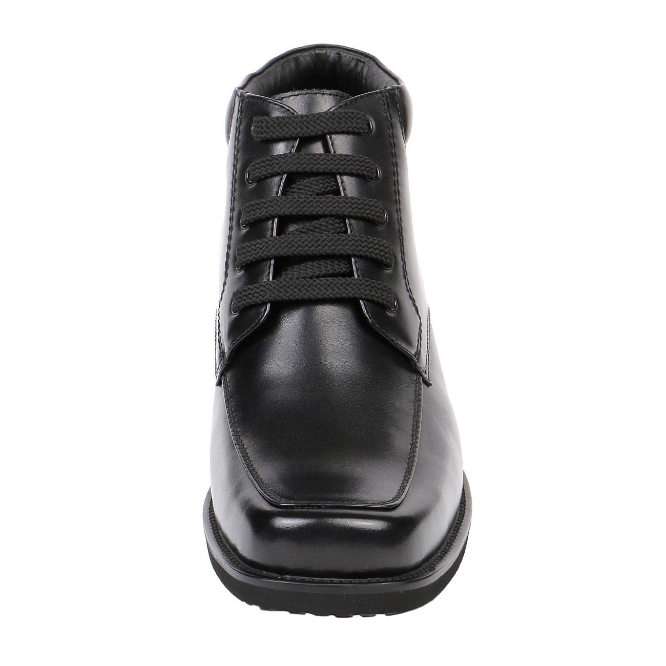 Comfort Elevator Walk Boots 4