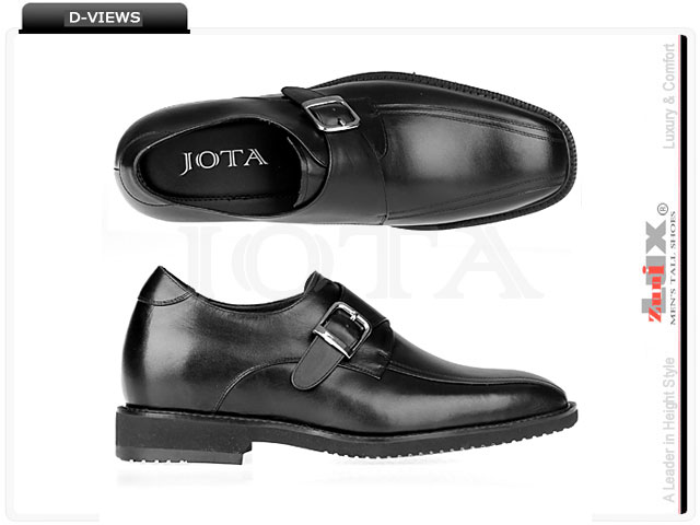 Height taller shoes