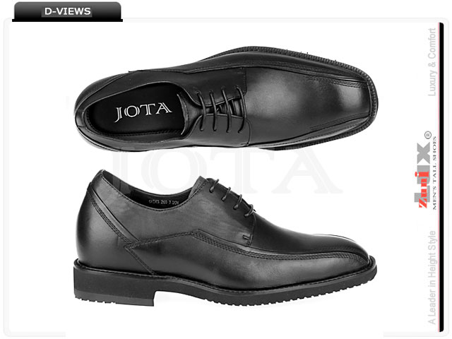 High shoes for men