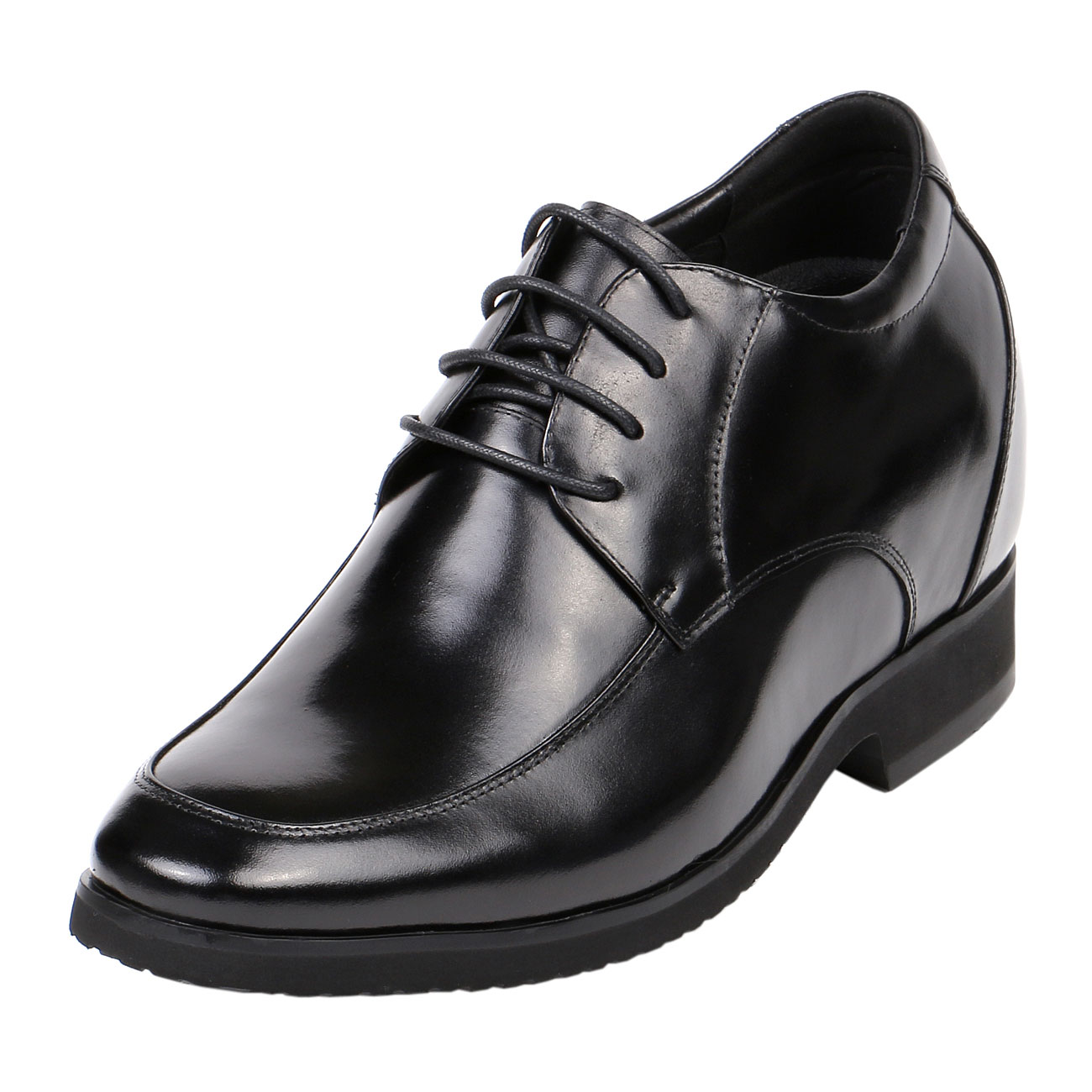Height Tall Men Increasing Dress Shoes