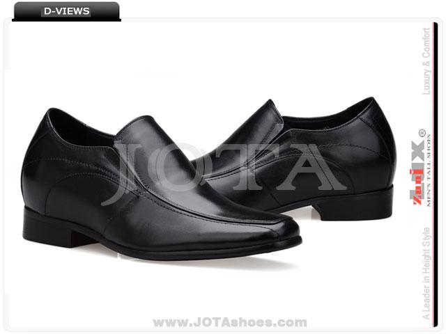 Height heels for men-top