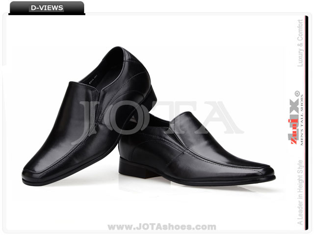 Height heels for men-3d