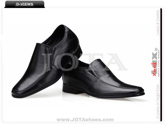 Height heels for men-3d