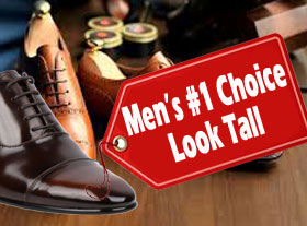 Tall Men Shoes Sale