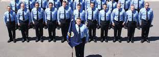 Officer's Uniform Dress