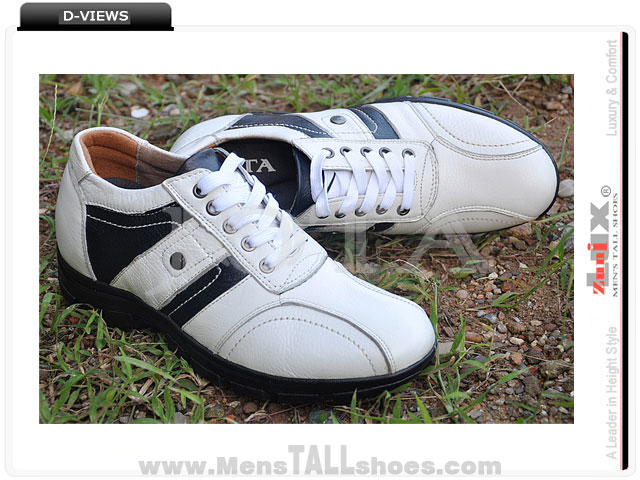 Bicycle to Casual Shoes for Height Increasing-4