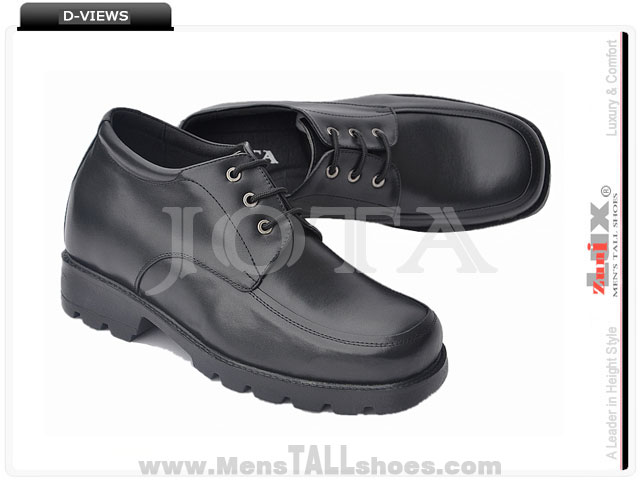 SKD01, Height Increasing Semi Dress Shoes-1