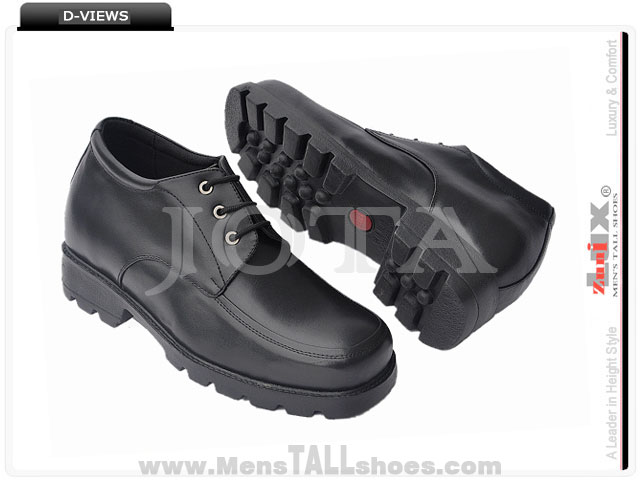 SKD01, Height Increasing Semi Dress Shoes-2