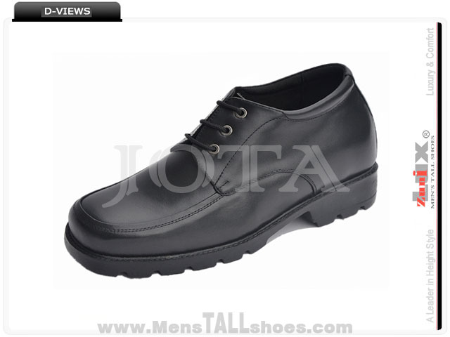 SKD01, Height Increasing Semi Dress Shoes-3