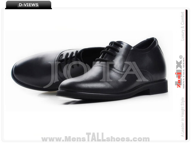 SKD13 - Plain Toe Dress Shoes-1