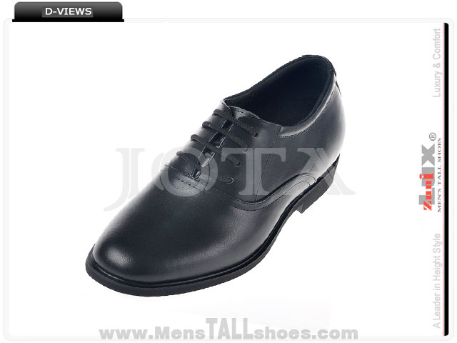 SKD13 - Plain Toe Dress Shoes-2