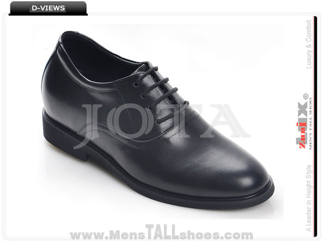 SKD13 - Plain Toe Dress Shoes-3