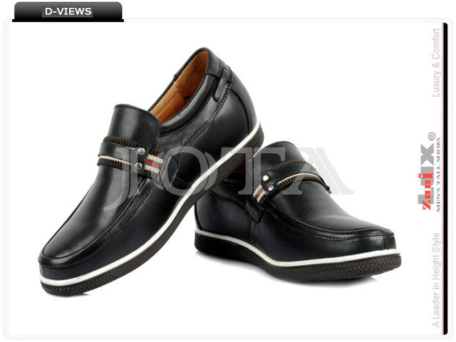 KT0085 BOAT SHOES LOAFERS-1