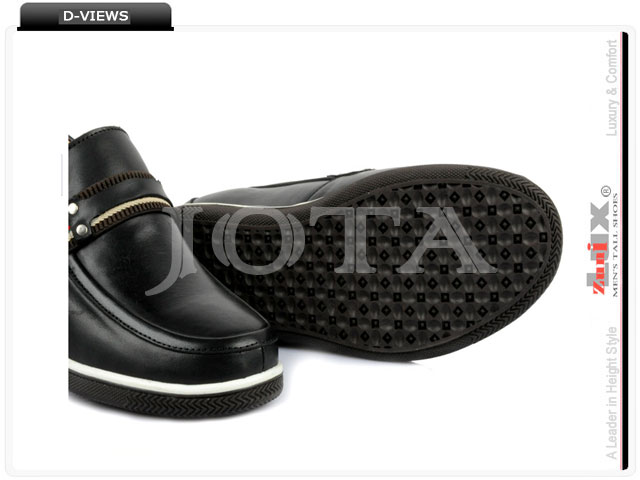 KT0085 BOAT SHOES LOAFERS-2
