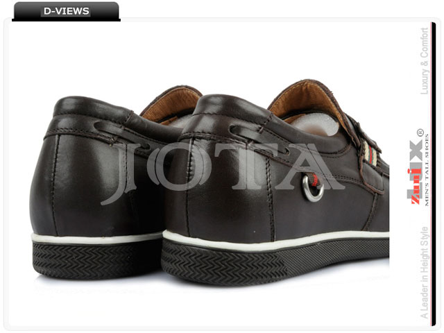 KT0085 BOAT SHOES LOAFERS-3