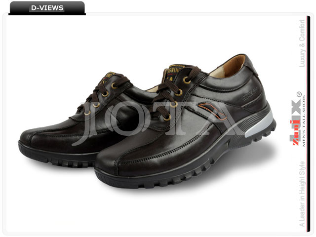 Height Casual Elevator Shoes