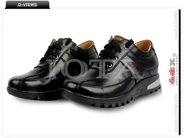 Height Casual Elevator Shoes-3