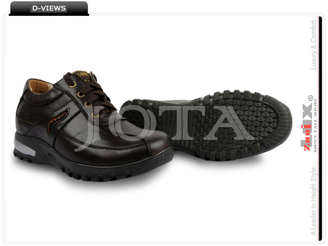 Height Casual Elevator Shoes-2