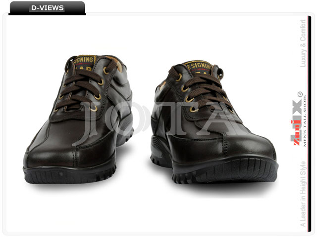 Height Casual Elevator Shoes-1