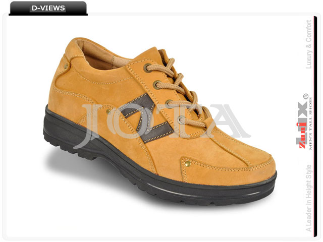 Height Style Elevator Shoes-1