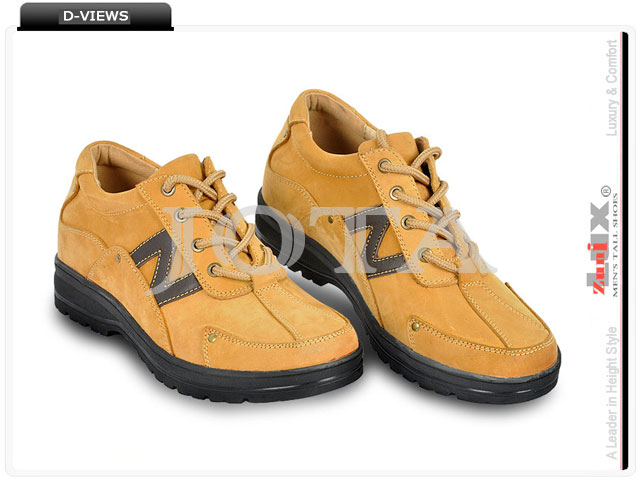 Height Style Elevator Shoes-2